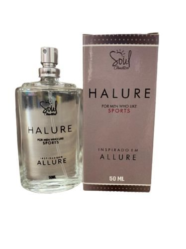 Deo Colonia Halure For Men 50 ml