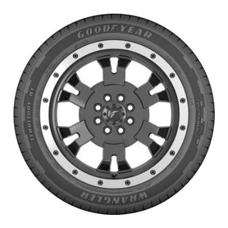 PNEU 215/55R18 GOODYEAR TERRITORY VW 95V CB68