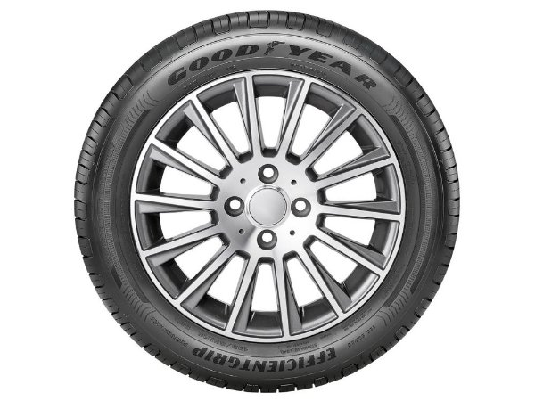 PNEU 205/55R17 GOODYEAR EFFICIENTGRIP PER.91V CC70