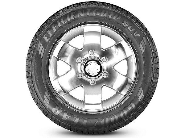PNEU 265/65R17 GOODYEAR EFFICIENTGRIP SUV 112H CC71