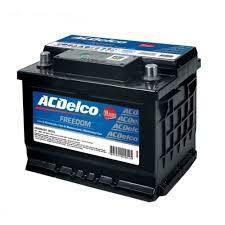 BATERIA ACDELCO ADR50GD 18M CCA410 M50ED/M50EX