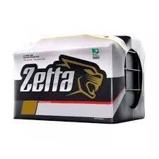 BATERIA ZETTA Z70D 12M CCA500 70KD