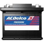 BATERIA ACDELCO ADR40FD 18M CCA300 ONIXPRISMACOBAL