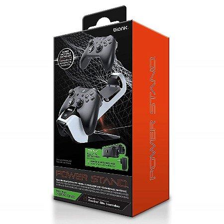 Dock Bionik Power Stand - Xbox One