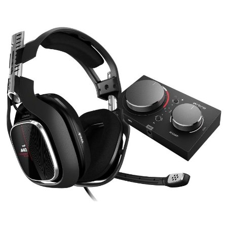 Headset Astro A40 TR + MixAmp Pro TR - Xbox One