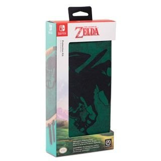 Travel Protection Kit Zelda - Switch