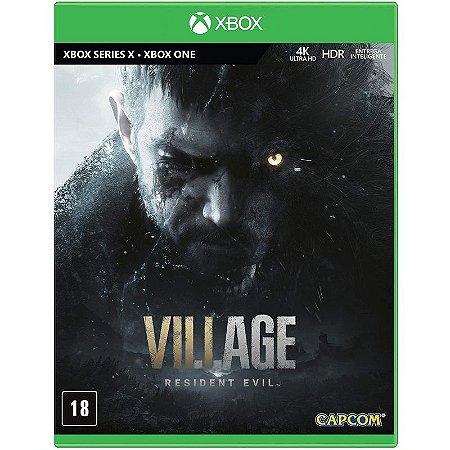 Resident Evil Village - Xbox Series X|S