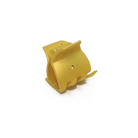Prendedor amarelo