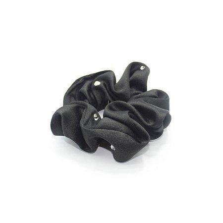 Scrunchie/ elástico strass