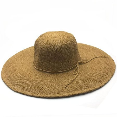 Chapéu fibra de papel
