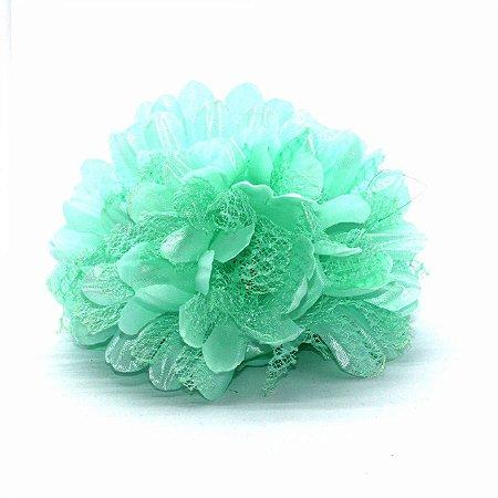 Prendendor Flor Verde