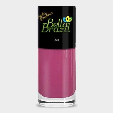 Esmalte Bella Brasil Isabella Coleção Lindas Brasileiras