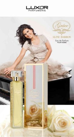 Perfume Aline Barros 100 ML