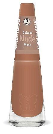 Esmalte Ludurana Nude Mimo 3 free
