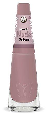 Esmalte Ludurana Nude Refinada 3 free