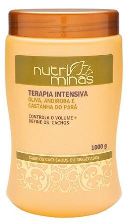 Hidrataçao Nutriminas Oliva