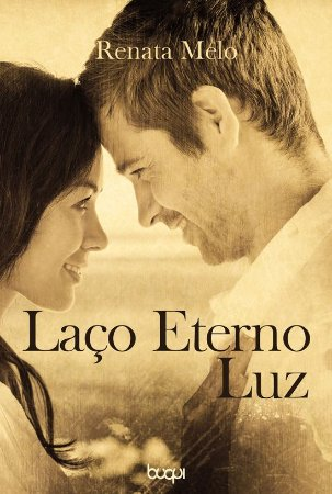 LAÇO ETERNO LUZ - Renata Melo
