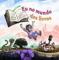 Eu no mundo dos livros