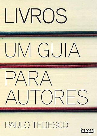 Livros: um guia para autores
