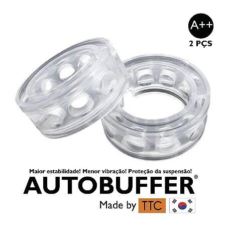 Amortecedor TTC Autobuffer® Tam.A++|Par -Maior estabilidade, conforto e proteção