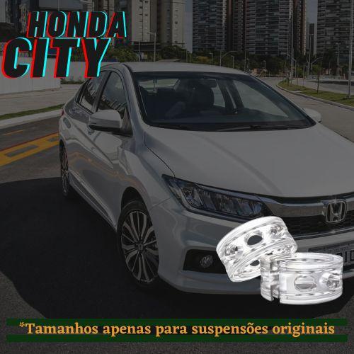 Honda City (2015 - 2021)