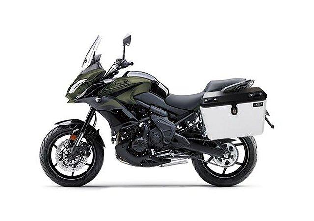 Baús Laterais Kawasaki Versys 650 (nova)