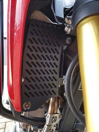 Protetor Radiador Honda CRF 1000L Africa Twin