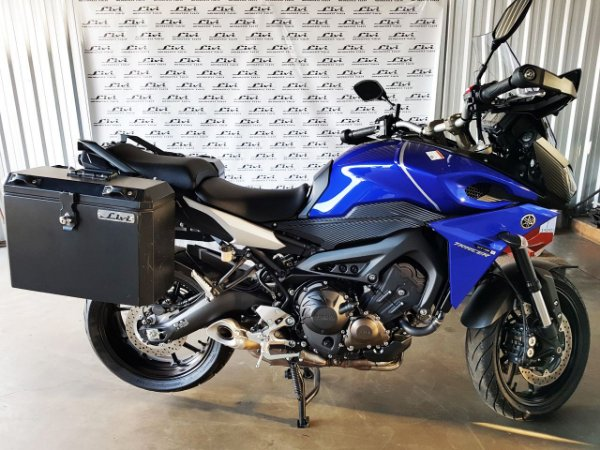 Baús Laterais Yamaha MT-09 Tracer