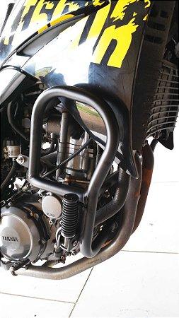 Protetor Motor Yamaha XT 660R (COM PEDALEIRAS)