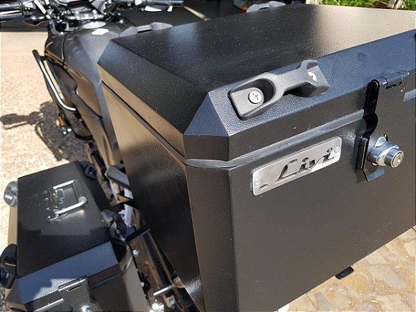 Baú central para CB 500x 2020 50 litros