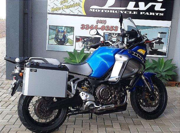 Baús laterais Yamaha Super Ténéré 1200