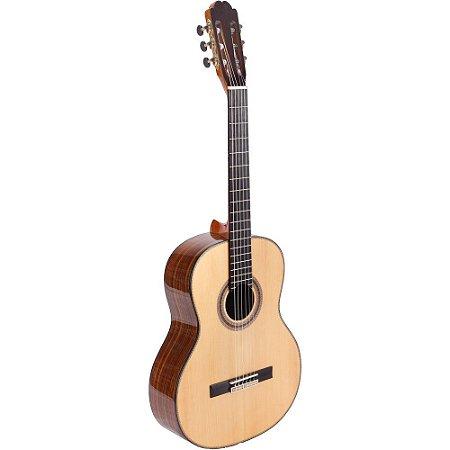 Violão Phx Camerata Lcs-100 Concertista II Spruce Abaulado