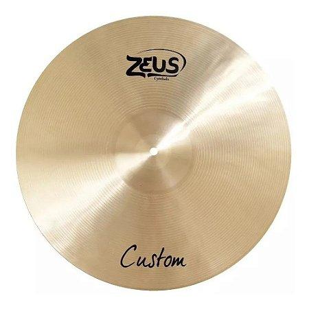 Prato Zeus Custom Splash 10 Zcs10 Liga B20 10027