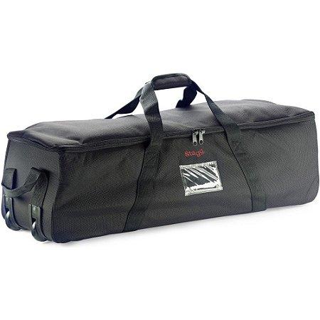 Bag Stagg p/ Ferragens com Rodinhas Psb-48/T 80276