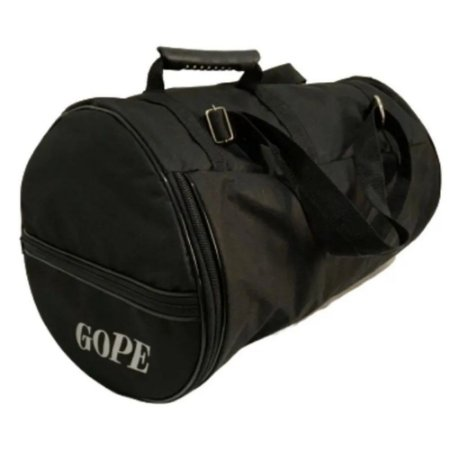Capa bag Gope Rebolo Cônico 10 pol x 45cm acolchoado CAPO64