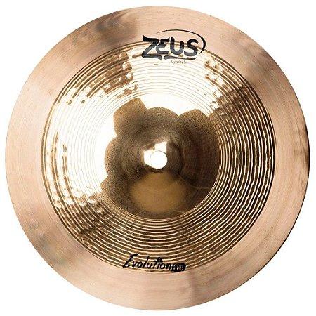 Prato Zeus Evolution Pro Splash 10' ZEPS10 Liga B10