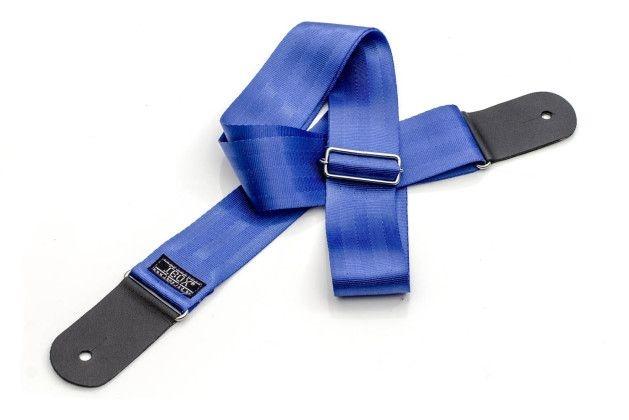 correia ibox trend ct503 cor azul royal brilhante guitarra baixo violao