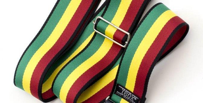 correia ibox comfort ck506 reggae jamaica guitarra baixo violao
