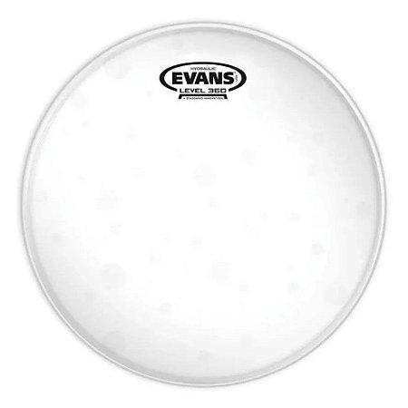 Pele Evans 16 Hidráulica Transparente TT16HG Hydraulic Glass