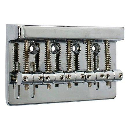 Ponte para Contra Baixo 5 Cordas PHX LEG3012