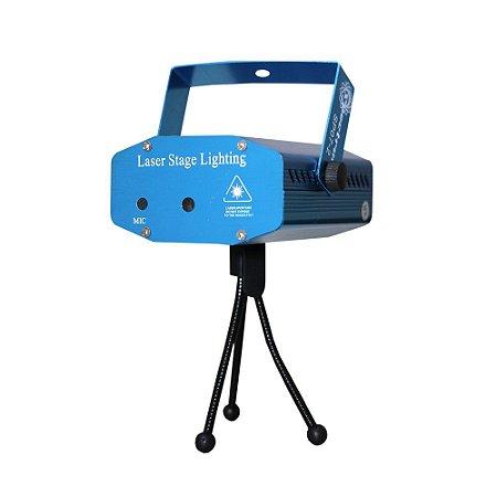 canhão Laser Projetor Holográfico Spectrum SP07/3 00516