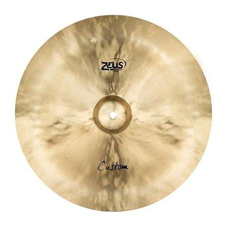 Prato Zeus Custom China 18 Zcch18 liga b20 Bronze