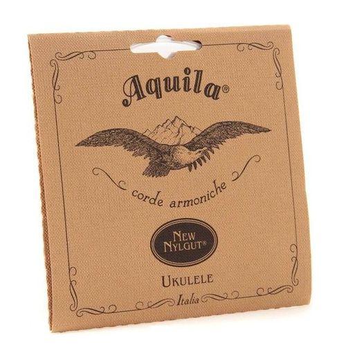 Encordoamento Jogo Cordas Aquila Ukulele Concert 23k Nylgut