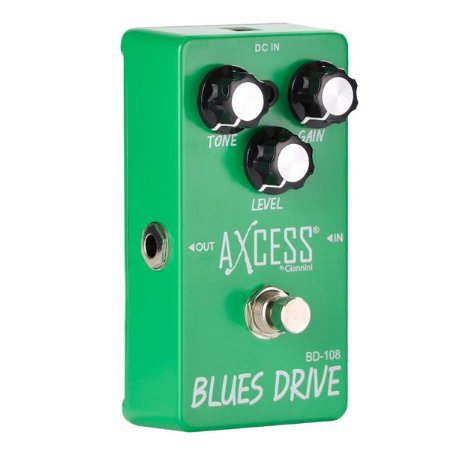 Pedal Giannini BD-108 - Blues Drive