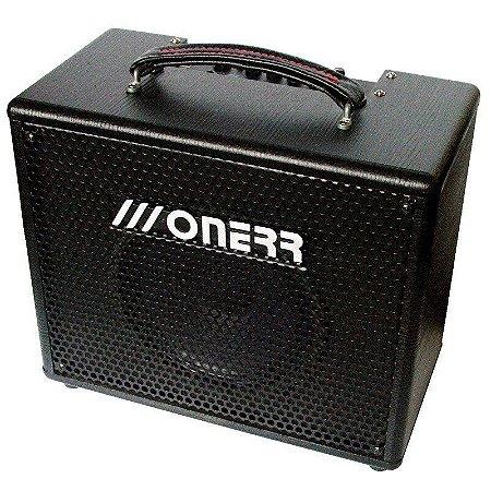 Amplificador Cubo Baixo Onerr Sniper 20ba 20w Rms