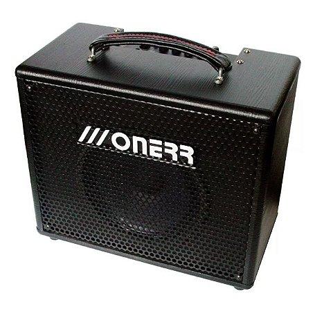 Amplificador Cubo violão Onerr Sniper 20a 20w Rms