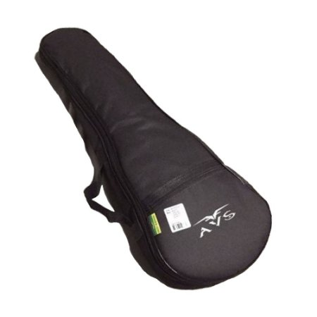 Capa Bag Ukulele Tenor 27k Acolchoado Avs Super Luxo