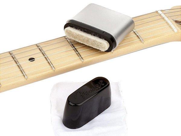 Limpador De Cordas fender Guitarra Violão Baixo Speed Slick