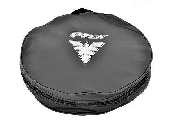 Capa Bag Pandeiro Tamanho 12 polegadas Phx Paa027