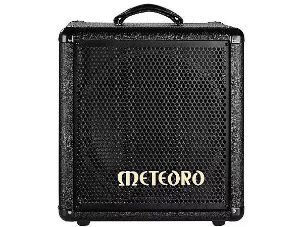 Amplificador Cubo Baixo Meteoro Rx100 falante de 15 - 100w